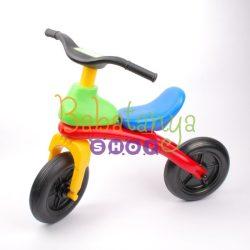 Tanuló Kerékpár, Oktató bicikli