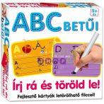 ABC betűi