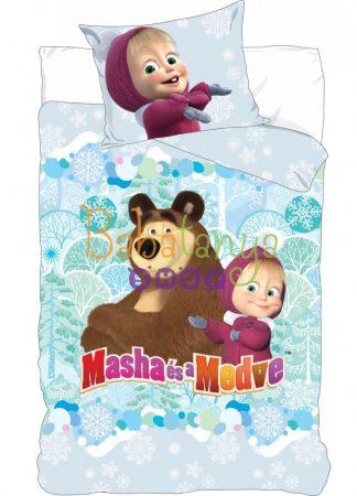 Masha és a Medve ágyneműhuzat