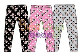 Minnie Baby bélelt leggings