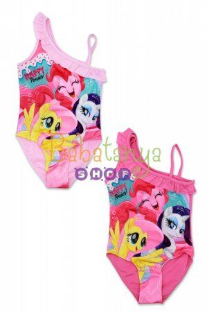 MY Little Pony fürdőruha