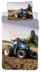 Traktoros ovis ágyneműhuzat