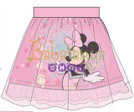 Minnie egeres tüllös szoknya