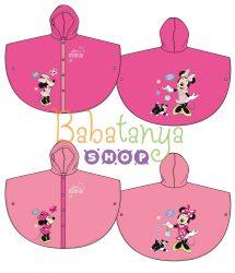 Minnie egeres esőponcsó