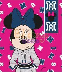 Minnie egeres polár pléd