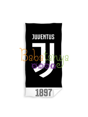 Juventus törölköző