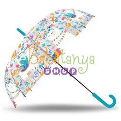 Lámás esernyő