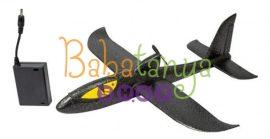 Hungarocell elektromos eldobós repülő