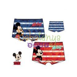 Mickey egeres baby fürdő boxer