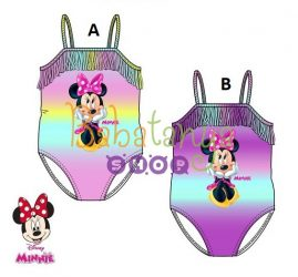 Minnie egeres baby fürdőruha