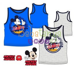 Mickey egeres ujjatlan póló