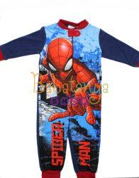 Pókember polár pizsama