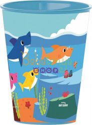 Baby Shark pohár
