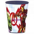 Avangers Bosszúállók pohár