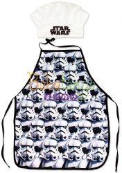 Star Wars kötény szett
