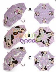 Minnie egeres esernyő